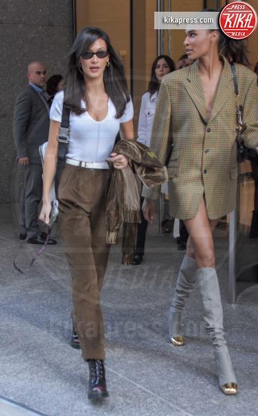 Bella Hadid - NYC - 08-11-2018 - Gli angeli di Victoria's Secret: ultima prova prima dello show