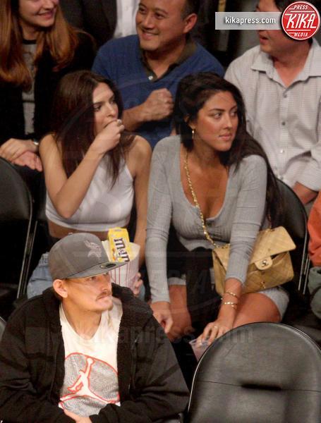 Emily Ratakowski - Los Angeles - 07-11-2018 - Ecco il grande amore di Jack Nicholson e delle star di Hollywood