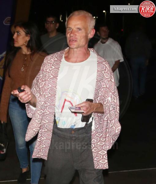 Flea - Los Angeles - 07-11-2018 - Ecco il grande amore di Jack Nicholson e delle star di Hollywood