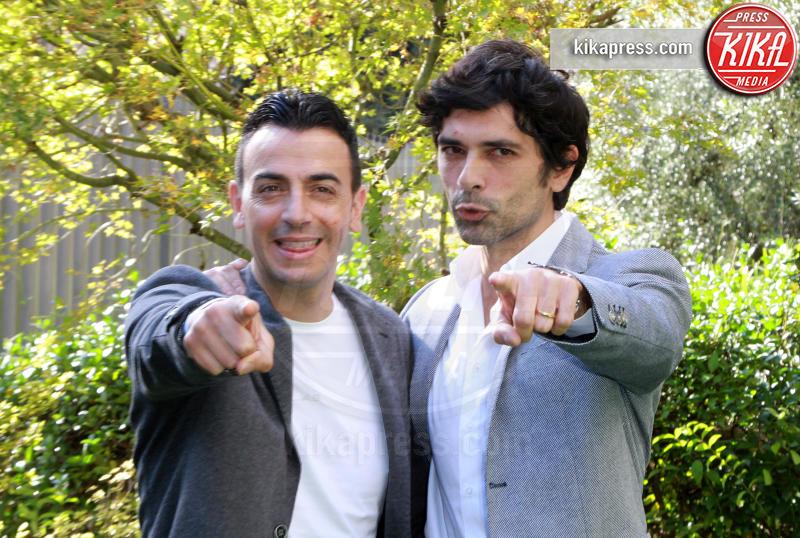 Gigi, Ross - Roma - 08-11-2018 - Zecchino d'Oro: tutto pronto per l'edizione Francesca Fialdini