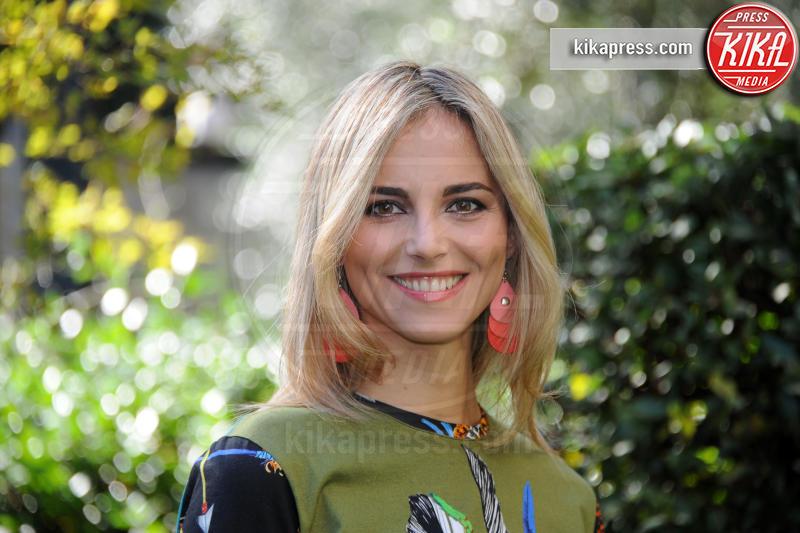 Francesca Fialdini - Roma - 08-11-2018 - Zecchino d'Oro: tutto pronto per l'edizione Francesca Fialdini