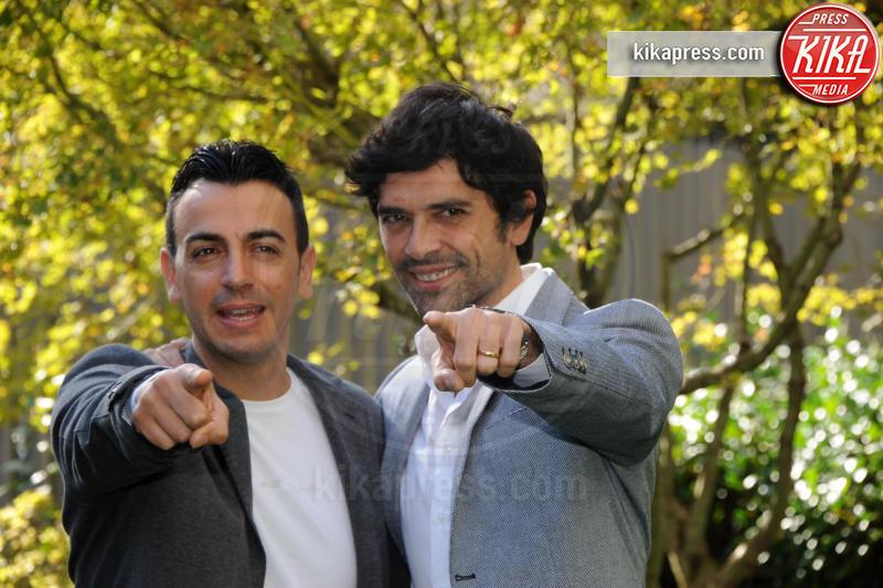 Gigi e Ross - Roma - 08-11-2018 - Zecchino d'Oro: tutto pronto per l'edizione Francesca Fialdini