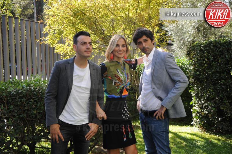 Gigi e Ross, Francesca Fialdini - Roma - 08-11-2018 - Zecchino d'Oro: tutto pronto per l'edizione Francesca Fialdini