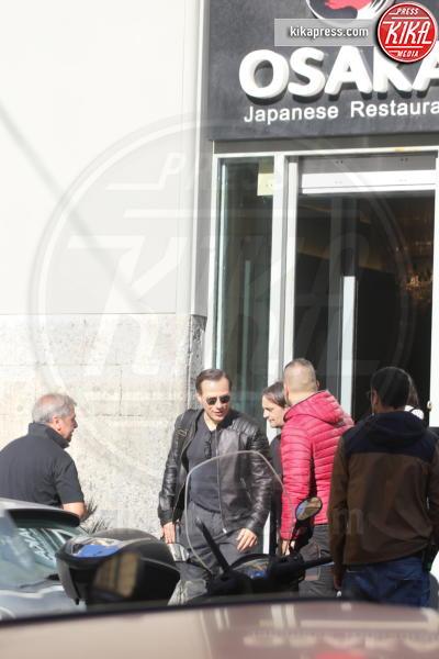 Stefano Accorsi - Napoli - 08-11-2018 - Napoli torna al 1994 con Miriam Leone e Stefano Accorsi