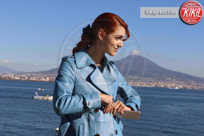 Miriam Leone - Napoli - 08-11-2018 - Napoli torna al 1994 con Miriam Leone e Stefano Accorsi