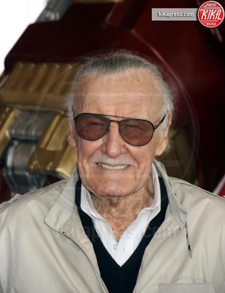 Stan Lee - Las Vegas - 28-02-2017 - Addio Stan Lee! 10 cose che non sapevate sul padre dei supereroi