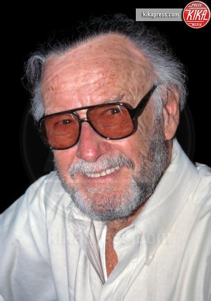 Stan Lee - Las Vegas - 24-01-1995 - Addio Stan Lee! 10 cose che non sapevate sul padre dei supereroi