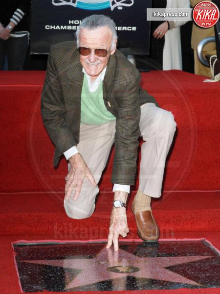 Stan Lee - 04-01-2011 - Addio Stan Lee! 10 cose che non sapevate sul padre dei supereroi