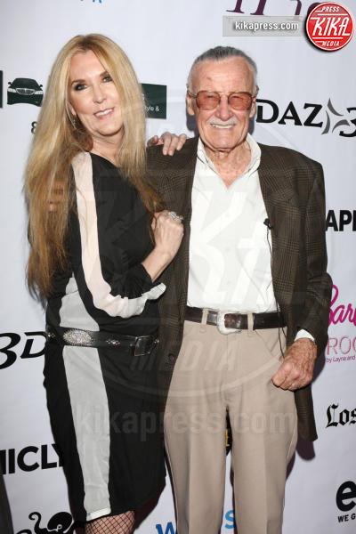 Stan Lee - 19-04-2012 - Addio Stan Lee! 10 cose che non sapevate sul padre dei supereroi