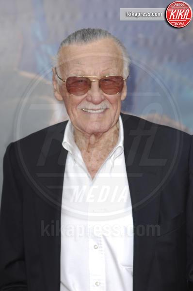 Stan Lee - 11-04-2012 - Addio Stan Lee! 10 cose che non sapevate sul padre dei supereroi