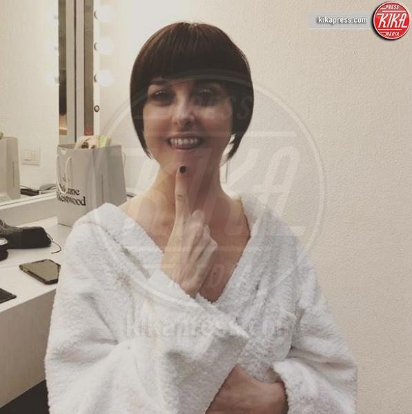 Nadia Toffa - Milano - 14-11-2018 - Nadia Toffa sarà cittadina onoraria di Taranto