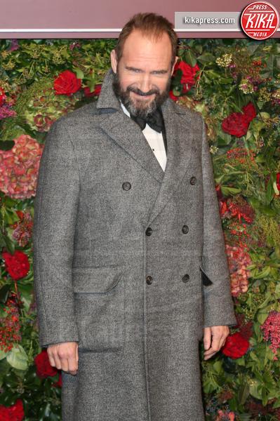 Ralph Fiennes - Londra - 18-11-2018 - Rami Malek sarà il villain del prossimo James Bond