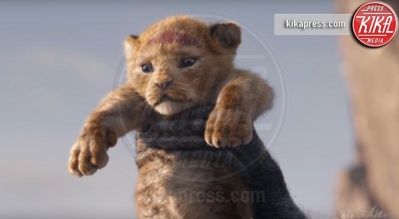 Re Leone - Hollywood - 23-11-2018 - Il trailer del live action del Re Leone è una meraviglia