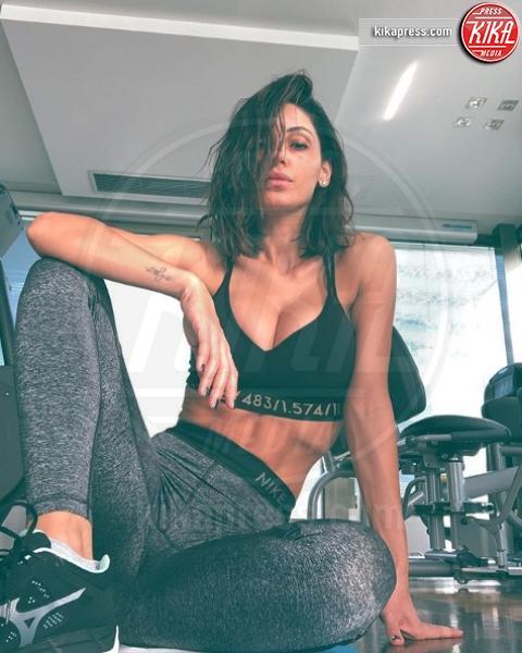 Anna Tatangelo - Milano - Gigi D'Alessio, stai attento! Anna ha un amore segreto