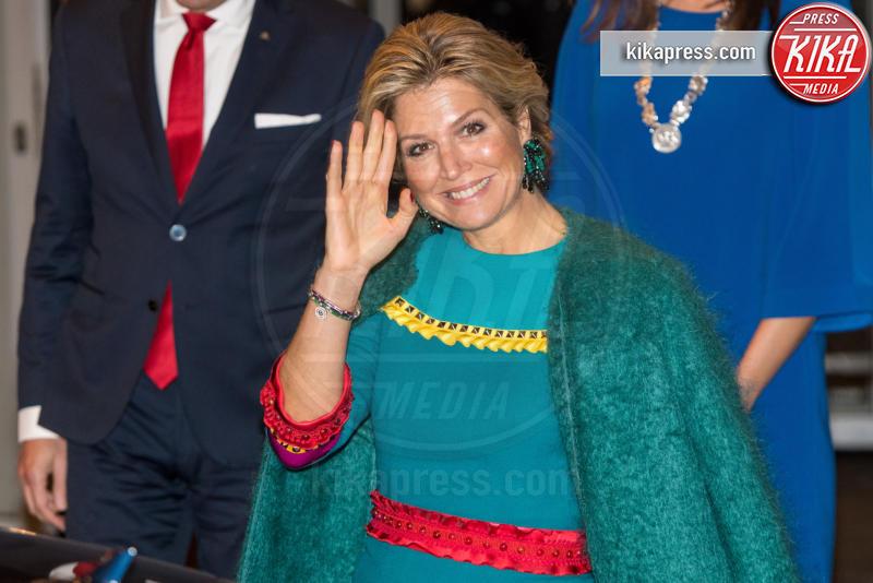 Queen Máxima of the Netherlands, Regina Maxima d'Olanda - Amsterdam - 26-11-2018 - Regina Maxima, novembre 2018 e 2019: trovate le differenze!