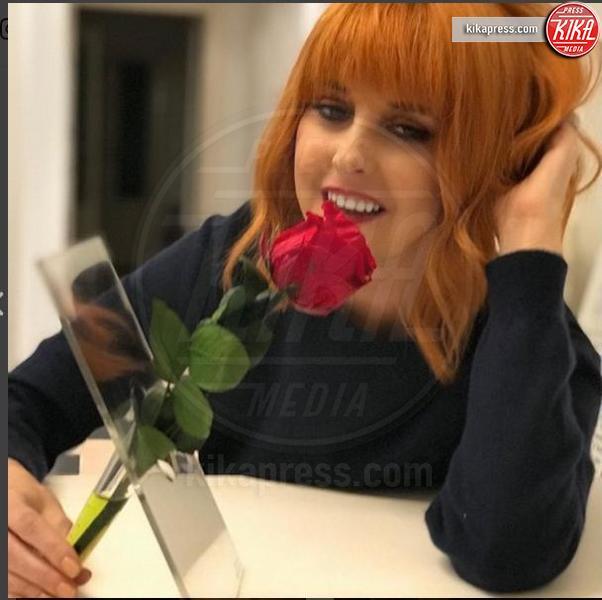 Nadia Toffa - 27-11-2018 - Nadia Toffa sarà cittadina onoraria di Taranto