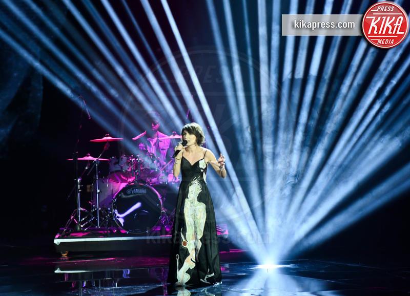 Giorgia - Milano - 29-11-2018 - Liam Payne e Jonas Blue infiammano il palco di X-Factor