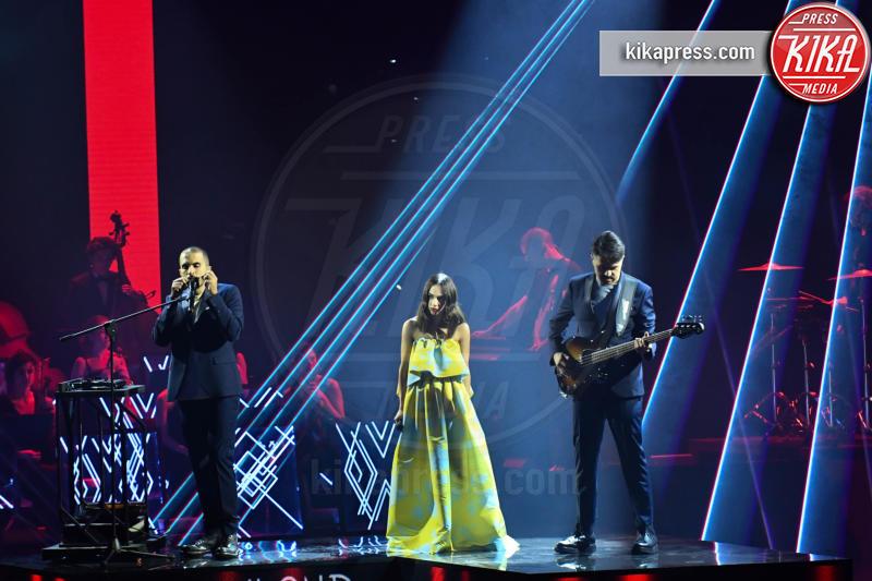 Bowland - Milano - 29-11-2018 - Liam Payne e Jonas Blue infiammano il palco di X-Factor