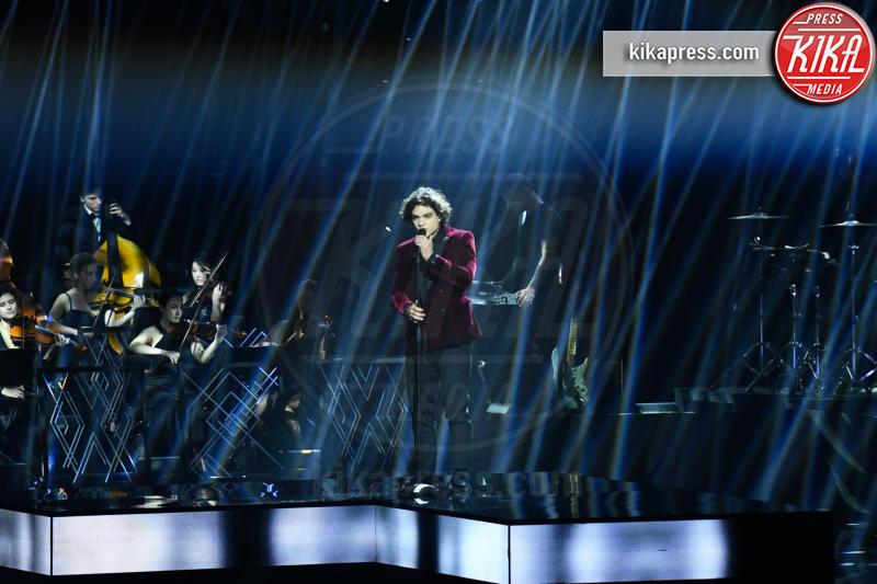 Leo Gassman - Milano - 29-11-2018 - Liam Payne e Jonas Blue infiammano il palco di X-Factor