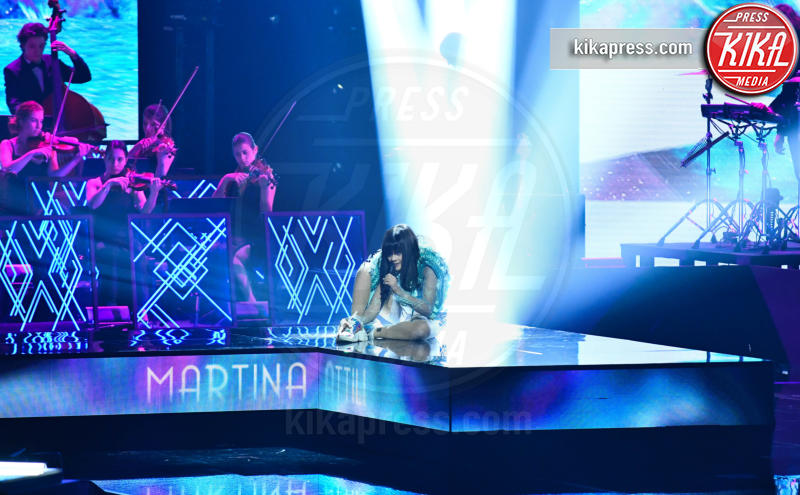 Martina Attili - Milano - 29-11-2018 - Liam Payne e Jonas Blue infiammano il palco di X-Factor