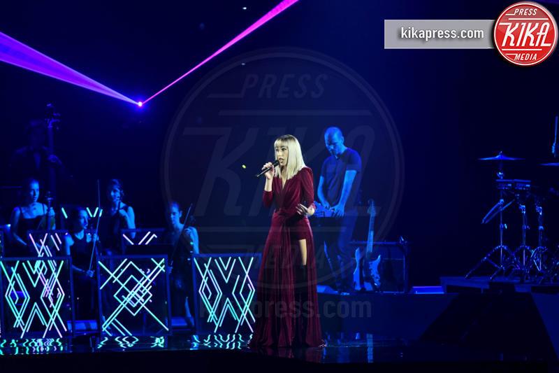 Naomi - Milano - 29-11-2018 - Liam Payne e Jonas Blue infiammano il palco di X-Factor