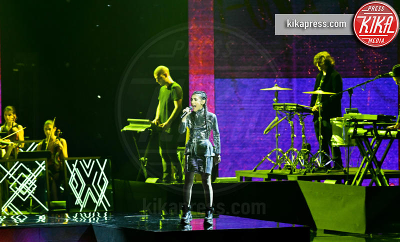 Luna - Milano - 29-11-2018 - Liam Payne e Jonas Blue infiammano il palco di X-Factor