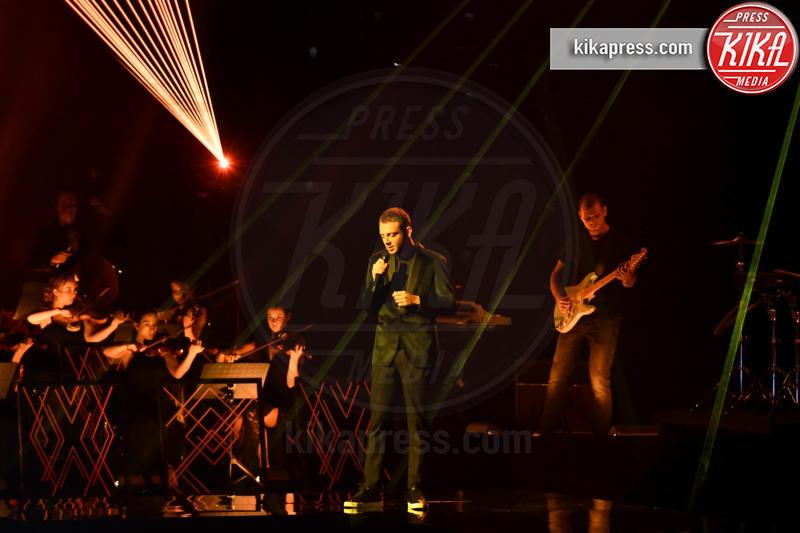 Anastasio - Milano - 29-11-2018 - Liam Payne e Jonas Blue infiammano il palco di X-Factor