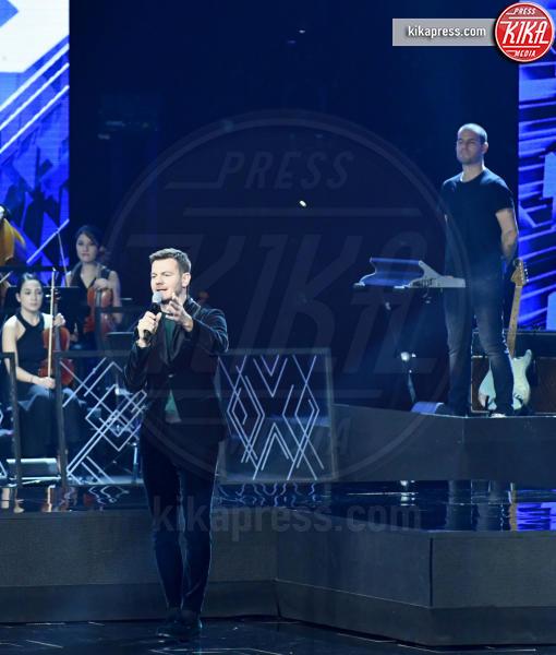 Alessandro Cattelan - Milano - 29-11-2018 - Liam Payne e Jonas Blue infiammano il palco di X-Factor