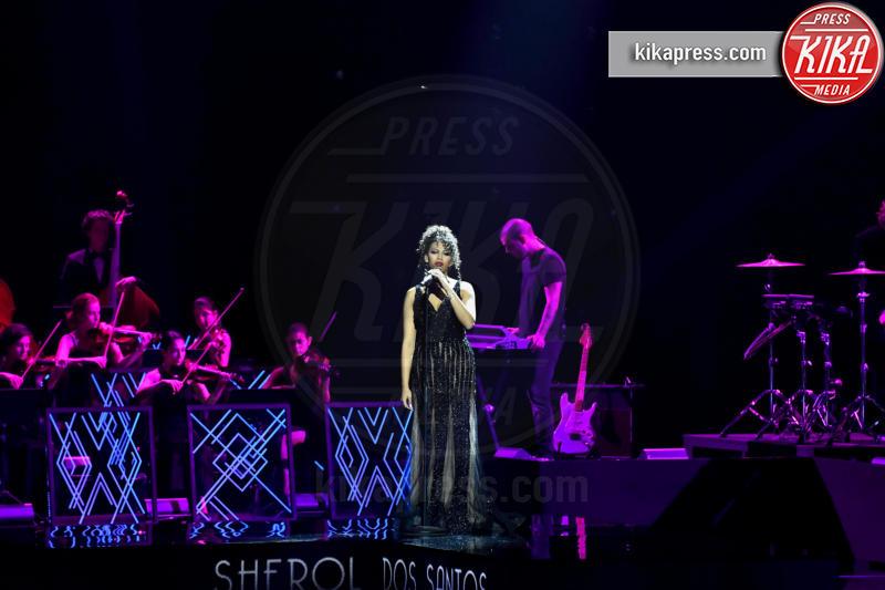 Sherol Dos Santos - Milano - 29-11-2018 - Liam Payne e Jonas Blue infiammano il palco di X-Factor