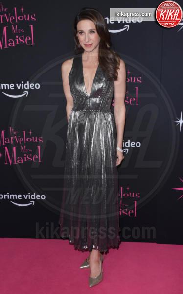Marin Hinkle - NYC - 30-11-2018 - Rachel Brosnahan bellissima e innamorata sul red carpet