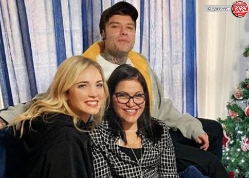Ramona, Fedez, Chiara Ferragni - 02-12-2018 - Fedez e Ferragni completamente senza veli, è bufera social