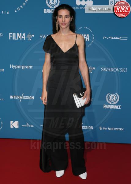 Elisa Lasowski - Londra - 02-12-2018 - Emma Stone: Red Passion sul tappeto rosso dei BIFA 2018
