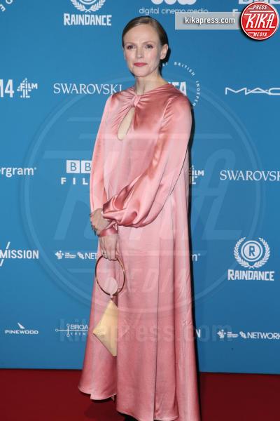 Maxine Peake - Londra - 02-12-2018 - Emma Stone: Red Passion sul tappeto rosso dei BIFA 2018