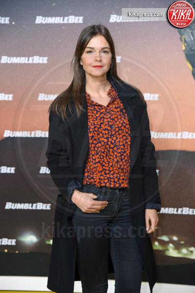 Susan Hoecke - Berlino - 03-12-2018 - Hailee Steinfeld: lace-up mozzafiato alla premiere di Bumblebee