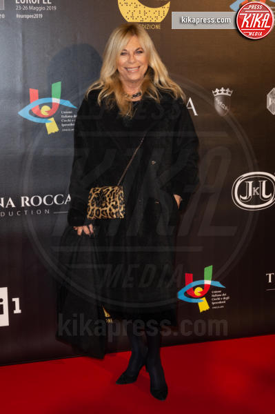 Rita Dalla Chiesa - Roma - 04-12-2018 - Premio Braille, Elisa Isoardi, il dopo-Salvini è raggiante