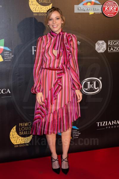 Laura Adriani - Roma - 04-12-2018 - Premio Braille, Elisa Isoardi, il dopo-Salvini è raggiante