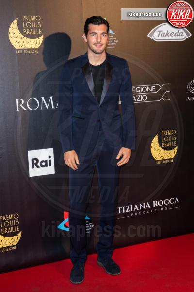 Andrea Preti - Roma - 04-12-2018 - Premio Braille, Elisa Isoardi, il dopo-Salvini è raggiante