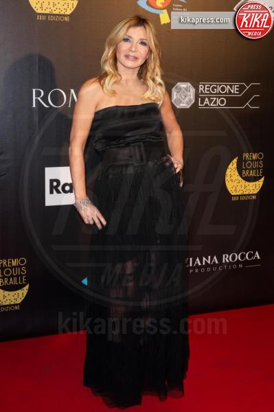 Vittoriana Abate - Roma - 04-12-2018 - Premio Braille, Elisa Isoardi, il dopo-Salvini è raggiante