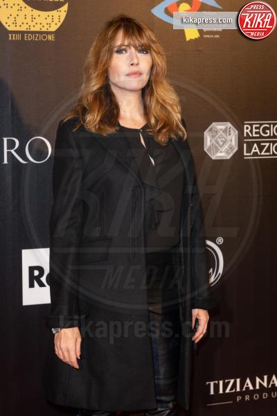 Loredana Cannata - Roma - 04-12-2018 - Premio Braille, Elisa Isoardi, il dopo-Salvini è raggiante