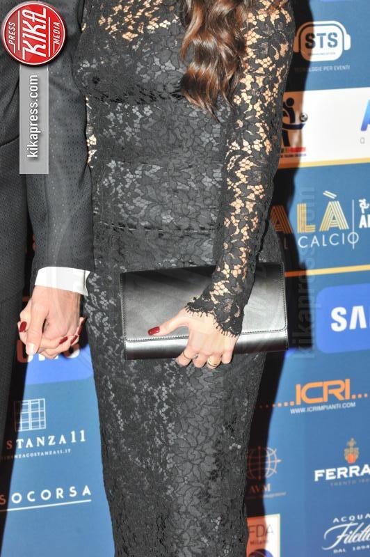Milano - 03-12-2018 - Gran Gala AIC, l'Oscar della bellezza va sempre a Diletta Leotta