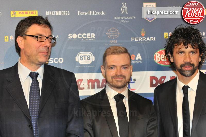 Damiano Tommasi - Milano - 03-12-2018 - Gran Gala AIC, l'Oscar della bellezza va sempre a Diletta Leotta