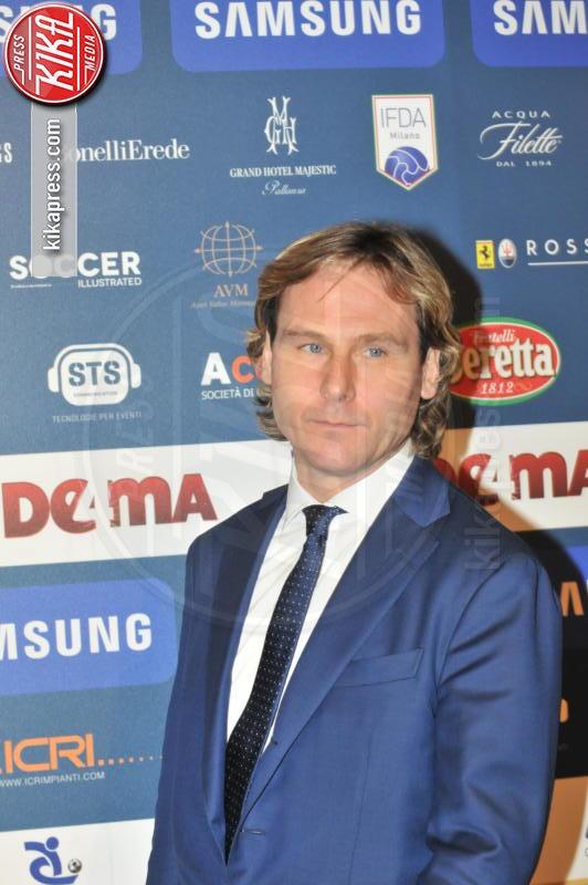 Pavel Nedved - Milano - 03-12-2018 - Gran Gala AIC, l'Oscar della bellezza va sempre a Diletta Leotta