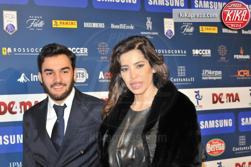 Aida Yespica - Milano - 03-12-2018 - Gran Gala AIC, l'Oscar della bellezza va sempre a Diletta Leotta