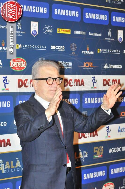 antonio matarrese - Milano - 03-12-2018 - Gran Gala AIC, l'Oscar della bellezza va sempre a Diletta Leotta
