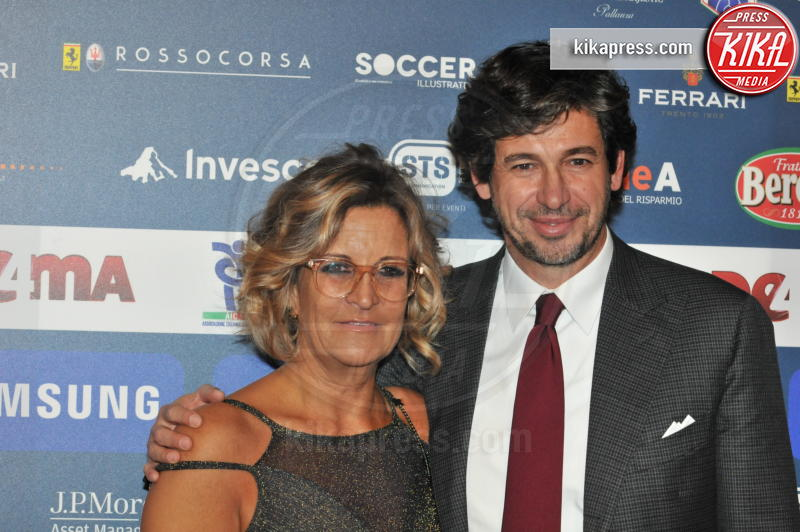 Demetrio Albertini - Milano - 03-12-2018 - Gran Gala AIC, l'Oscar della bellezza va sempre a Diletta Leotta