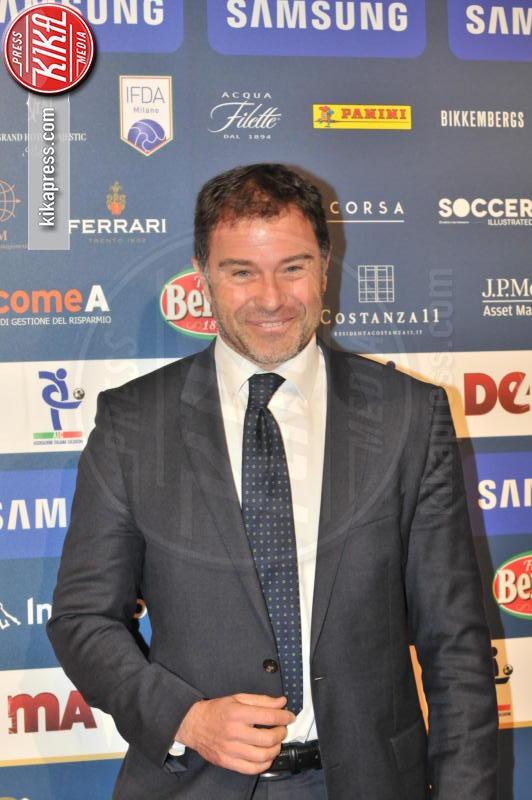 Antonio Rossi - Milano - 03-12-2018 - Gran Gala AIC, l'Oscar della bellezza va sempre a Diletta Leotta