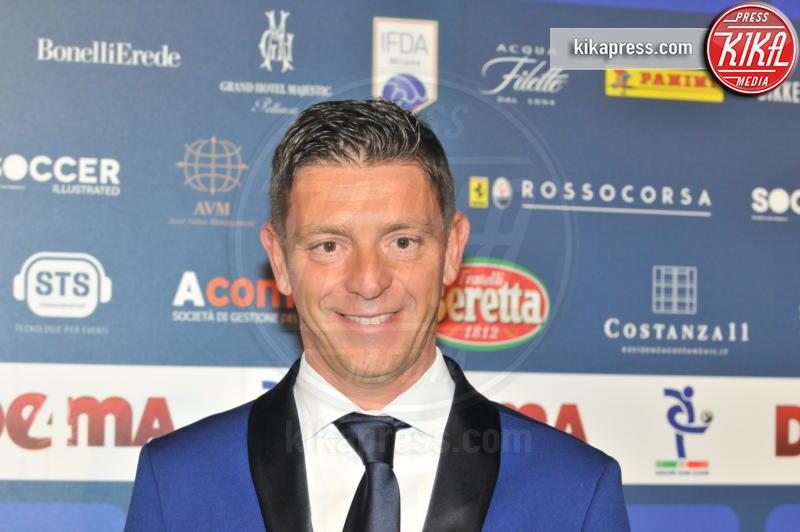 Gianluca Rocchi - Milano - 03-12-2018 - Gran Gala AIC, l'Oscar della bellezza va sempre a Diletta Leotta
