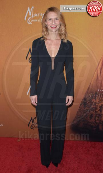 Claire Danes - NYC - 05-12-2018 - Maria Regina di Scozia: il red carpet di New York