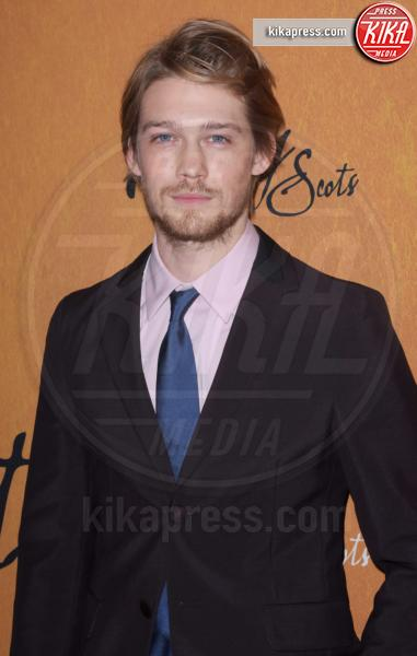 Joe Alwyn - NYC - 05-12-2018 - Maria Regina di Scozia: il red carpet di New York