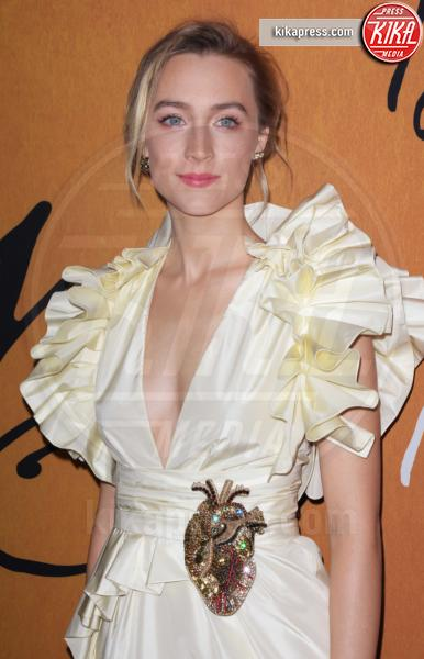 Saoirse Ronan - NYC - 05-12-2018 - Maria Regina di Scozia: il red carpet di New York